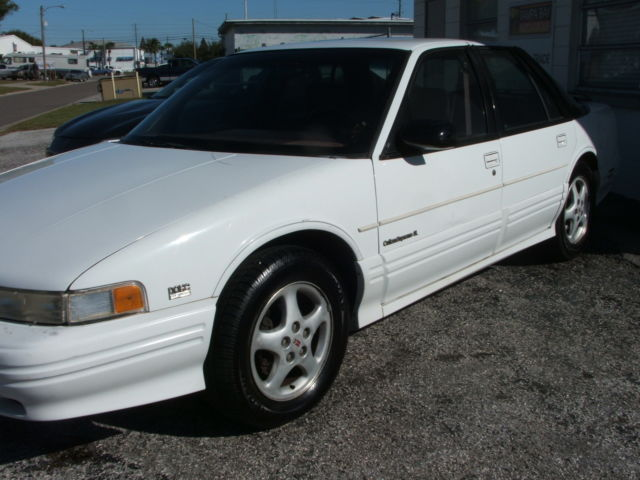 1994 Oldsmobile Cutlass 4dr Sedan S