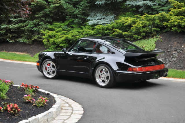 1994 porsche 911 964 turbo 3 6 for sale photos technical specifications description. Black Bedroom Furniture Sets. Home Design Ideas