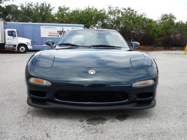 1994 Mazda RX-7 Base Coupe 2-Door
