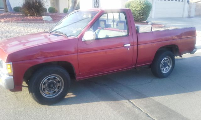 1994 Nissan Other Pickups