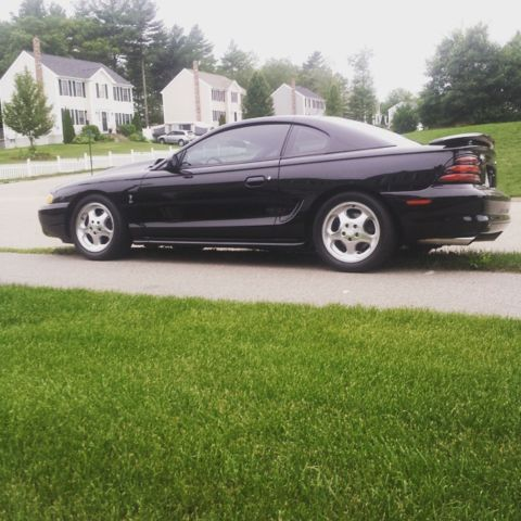 19940000 Ford Mustang Cobra