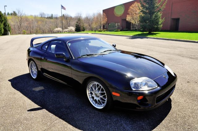 Australia Used Cars For Sale Melbourne Toyota Supra