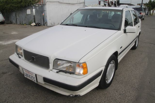 1994 Volvo 850 Base Sedan 4-Door