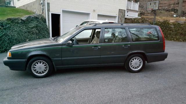 Volvo 850 glt for sale