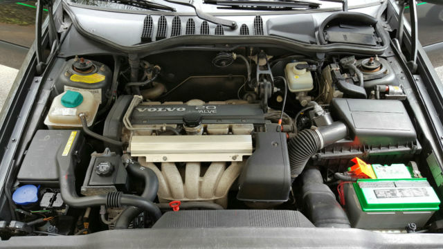 Volvo 850 glt engine volvo engine problems and solutions 1995 volvo 850 glt sedan 2 4 liter dohc 20 valve 5 cylinder engine likewise 1996 sciox Choice Image