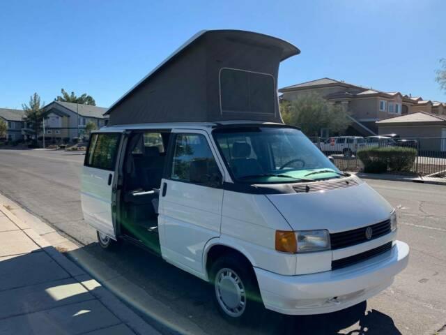 1994 VW Eurovan Westfalia Weekender - Great Van for Camping