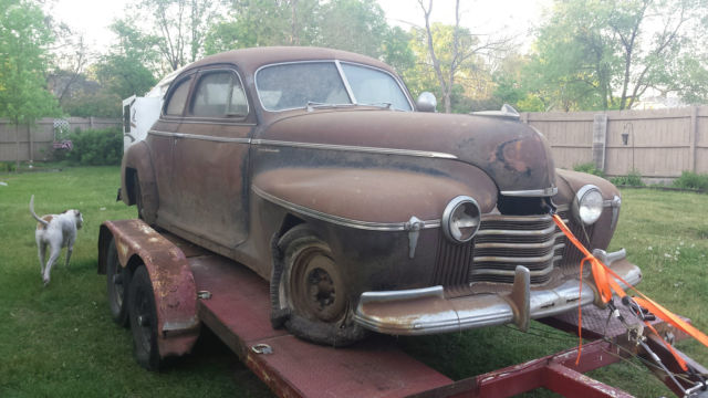 1941 Oldsmobile Other