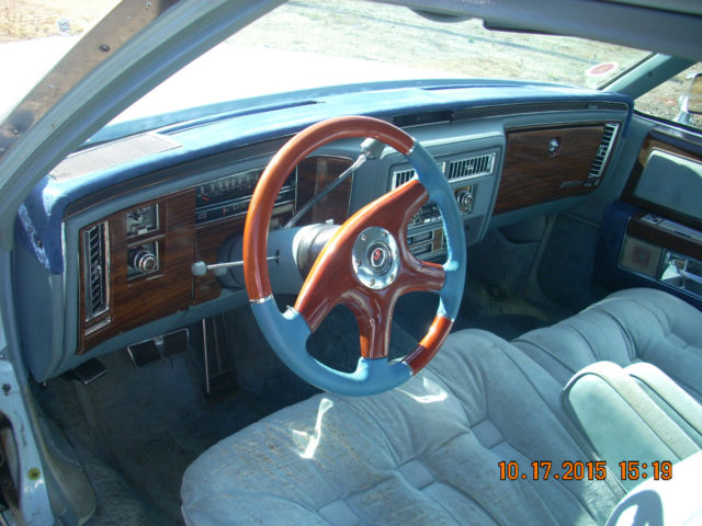 1966 Oldsmobile Cutlass Cutlass