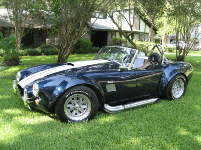 1965 Ford Other Factory Five Racing  427 style Cobra, low miles