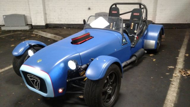 2012 lotus super seven replica for sale caterham super car bricklin locost for sale photos. Black Bedroom Furniture Sets. Home Design Ideas
