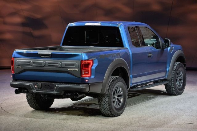 2017 ford raptor all options available for sale photos technical specifications description. Black Bedroom Furniture Sets. Home Design Ideas