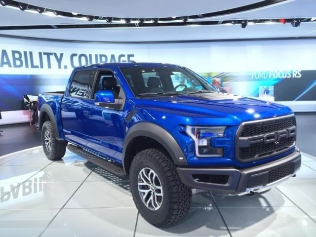Raptor 2017 Avalanche Grey >> 2017 SVT RAPTOR MANY SOLD 12 STILL AVAILABLE SPECIAL ORDER YOUR OWN TODAY for sale: photos ...