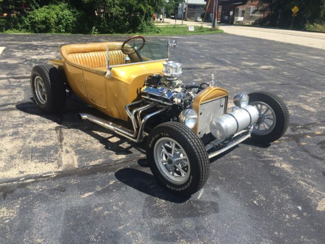 1924 Ford Model T 1923 T Bucket Roadster