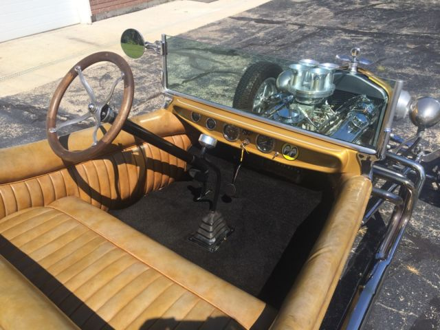 23 Ford T Bucket Custom Hot Rod Roadster for sale: photos ...