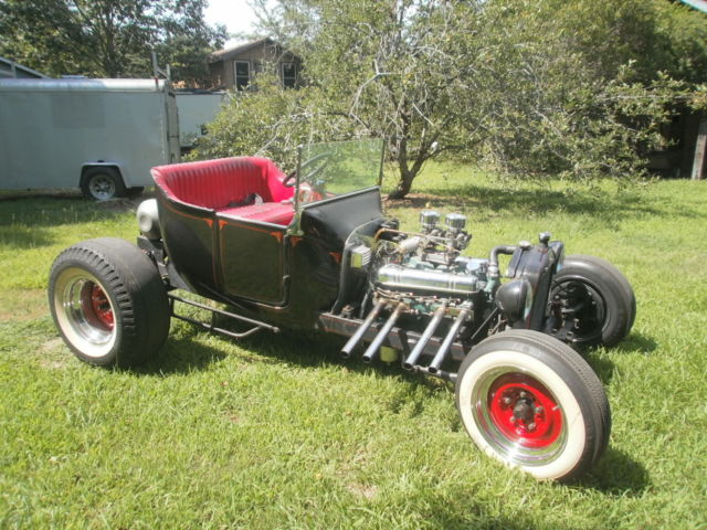 1923 Ford Roadster T-Bucket Roadster