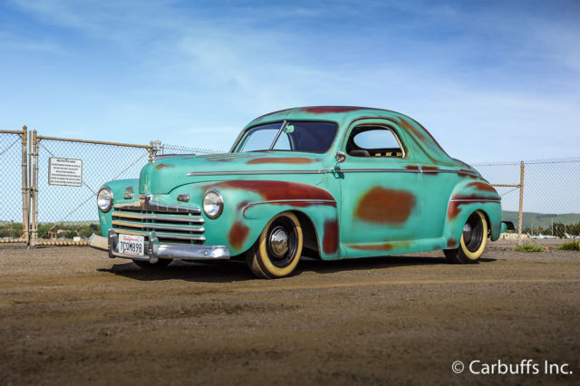 1946 Ford Other 3 Window