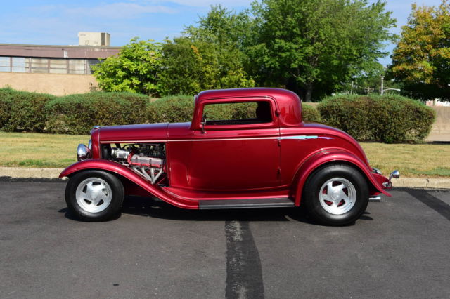 1932 Ford Other Deuce Coupe