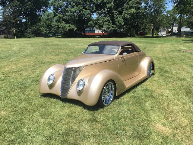 1937 Ford Other