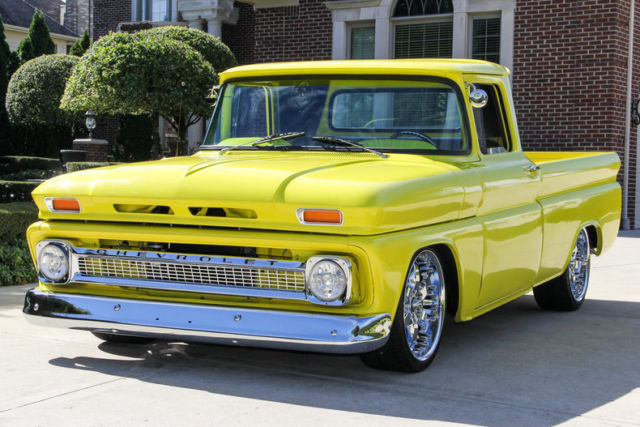 1963 Chevrolet Other Pickups Pickup