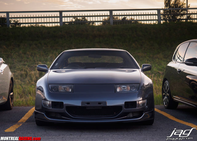 300zx nissan twin turbo slicktop rhd right hand drive for sale photos technical specifications. Black Bedroom Furniture Sets. Home Design Ideas