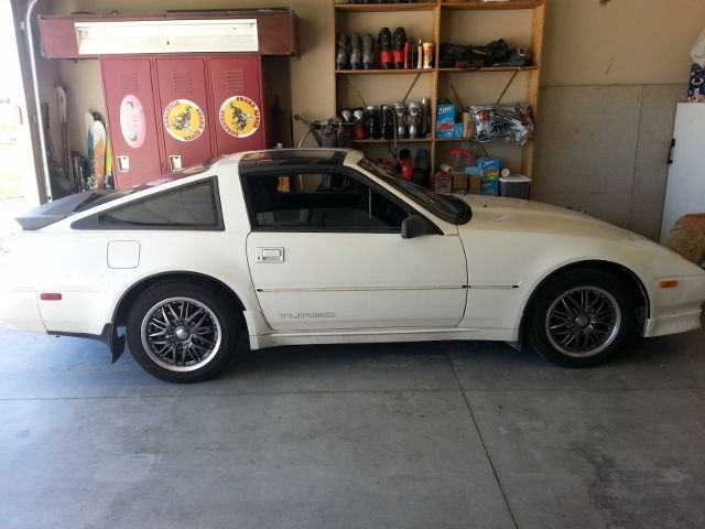 300zx Turbo Shiro Special Ss For Sale Photos Technical Rhtopclassiccarsforsale: 1988 Nissan 300zx Turbo Location At Gmaili.net