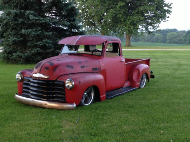 1953 Chevrolet Other Pickups 3100 pick up