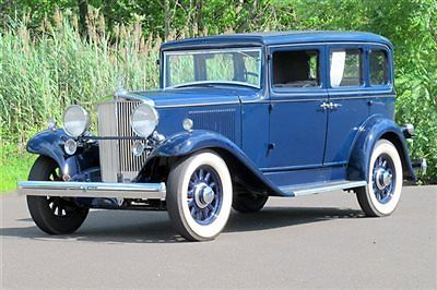 1932 Other Makes 216 2nd Series