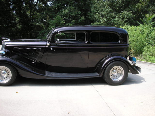 1934 Ford Other 2 door sedan