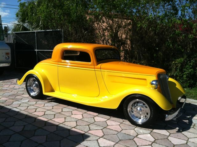 34 ford coupe 3 windows for sale photos technical specifications description. Black Bedroom Furniture Sets. Home Design Ideas