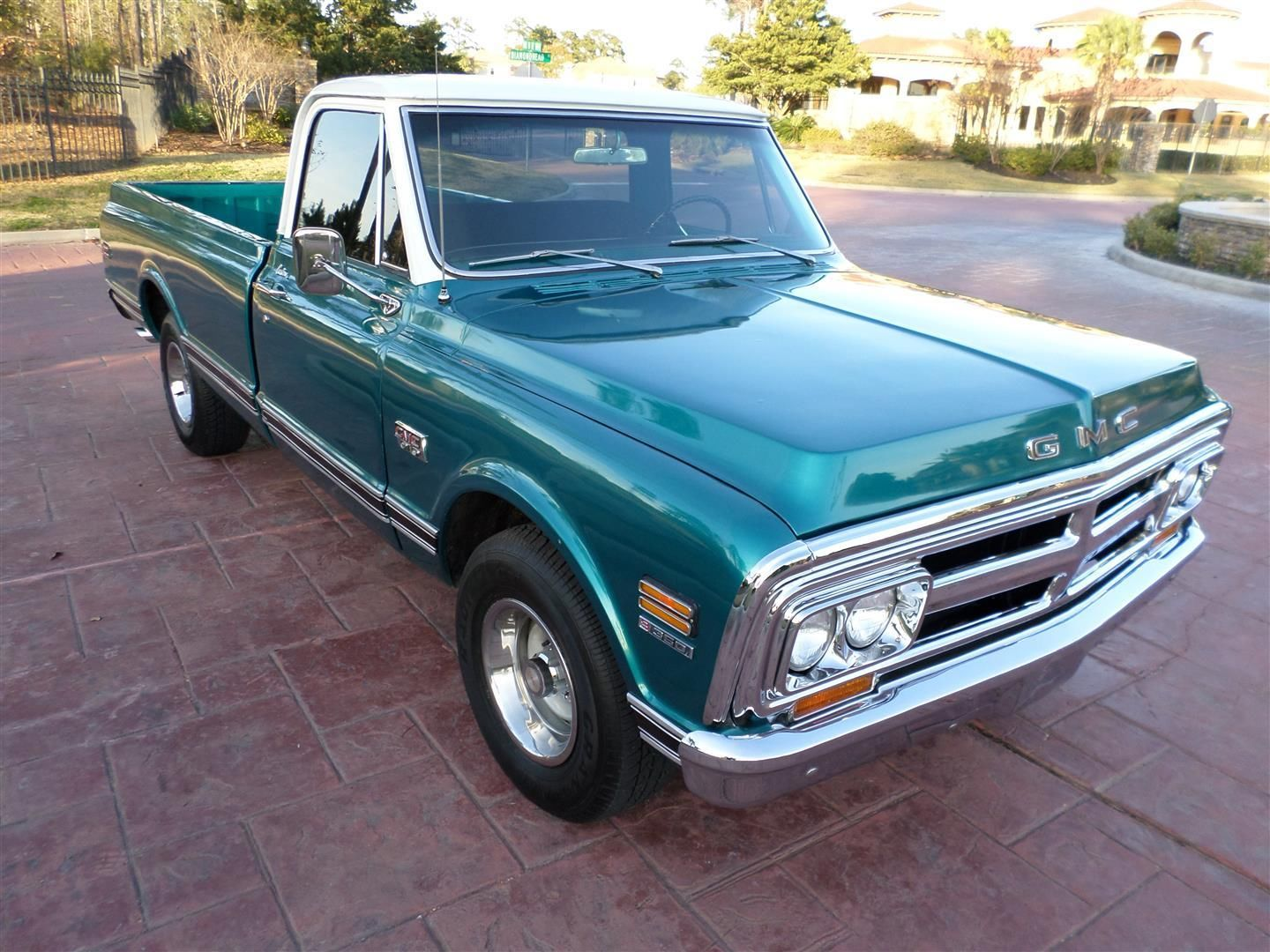 1969 GMC Other FREE SHIPPING!