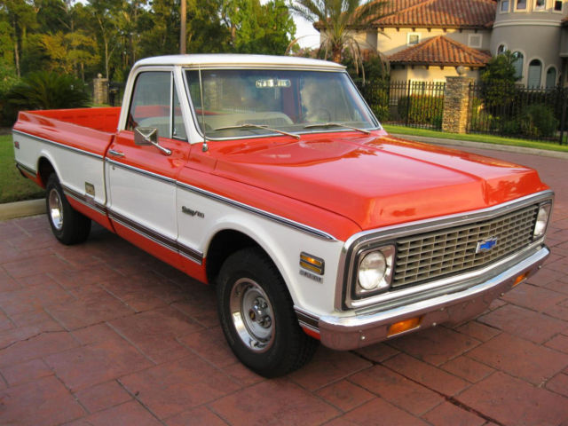 1971 Chevrolet C-10 FREE SHIPPING!