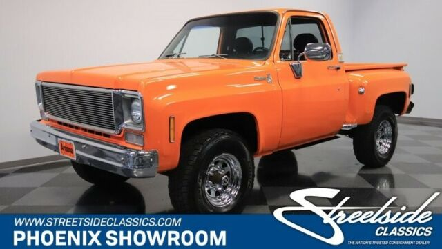 1978 Chevrolet Other Pickups 4x4