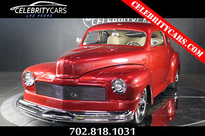 1947 Mercury Eight 350 Custom Resto Mod