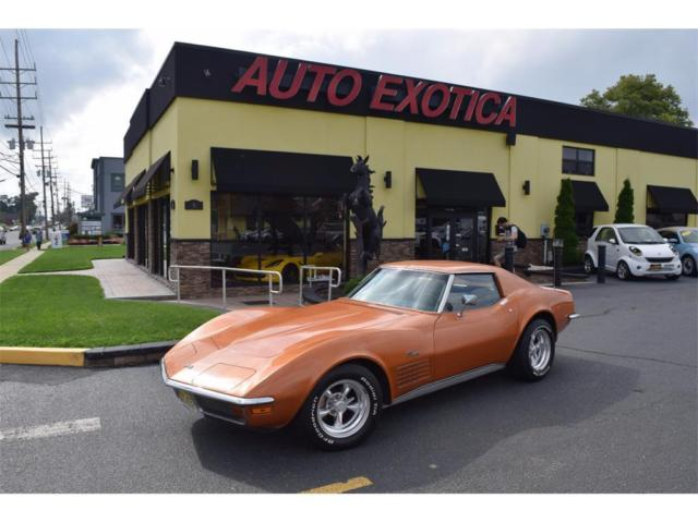 1972 Chevrolet Corvette 350 LT1