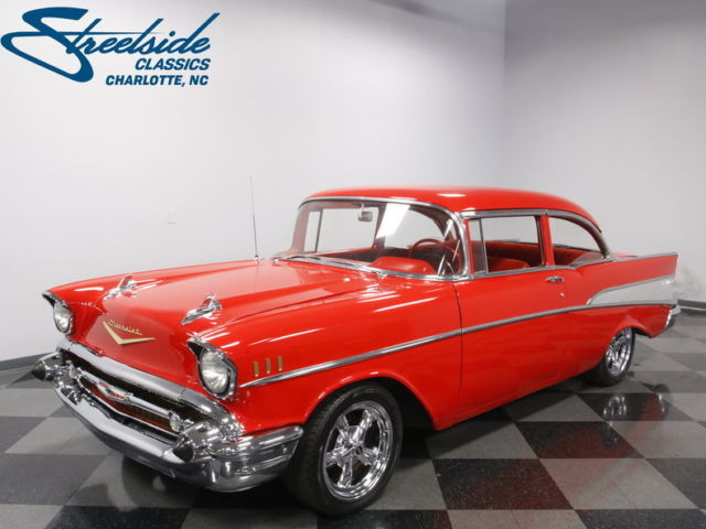 1957 Other Chevrolet Bel Air/150/210 Other with Other interior