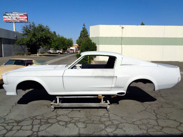 1968 Ford Mustang Fastback GT Eleanor 351 C