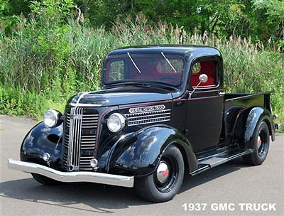 1937 GMC Other Hot Rod Restomod