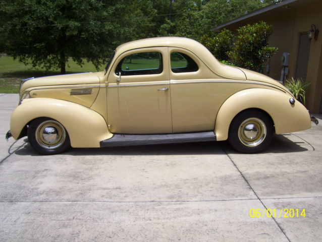 1939 Ford Other Standard