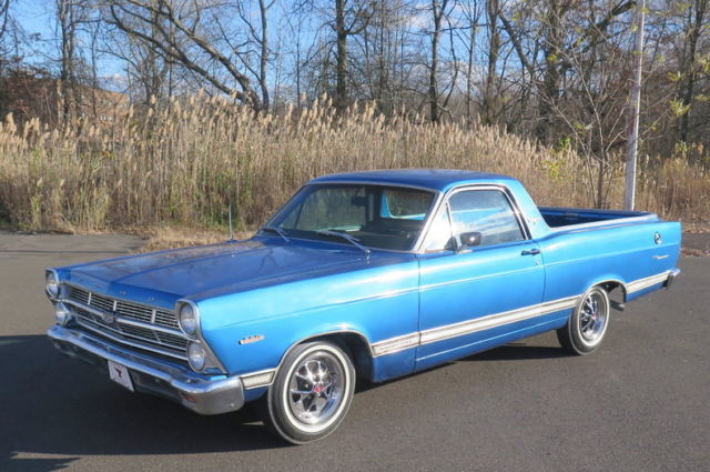 1967 Ford Other