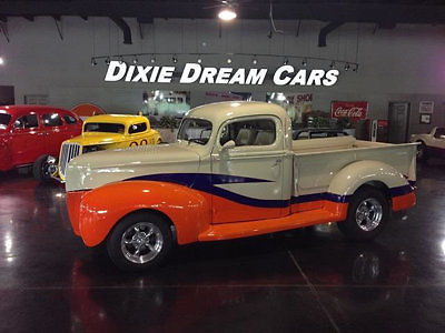 1940 Ford Other Pickups Pickup Truck
