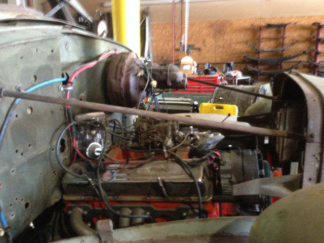 '41 Dodge WC 1/2 Military Pickup for sale: photos ...