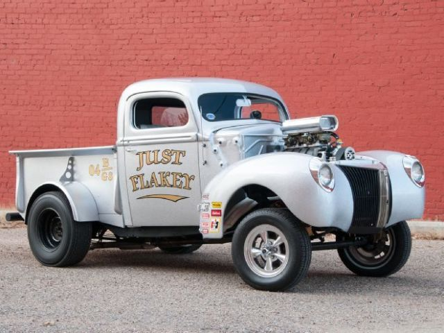 1941 Ford Other Pickups SHOW TRUCK