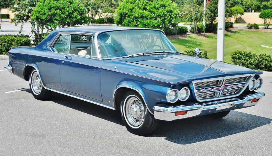 1964 Chrysler 300 Series