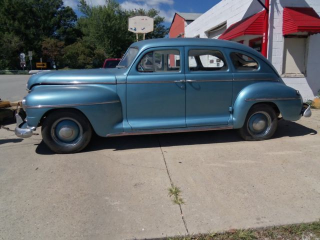 1942 Plymouth Other
