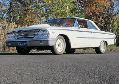 1963 Ford Galaxie 427 Clone