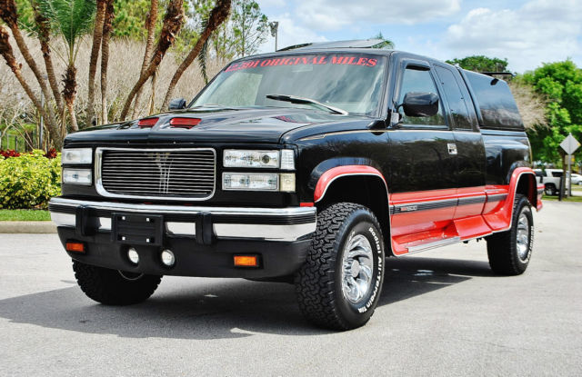 1993 GMC Sierra 1500 This truck is not being sold at NO RESERVE