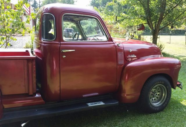 46 47 48 49 50 51 62 52 1949 gmc chevy truck 5 window deluxe cab for sale photos technical