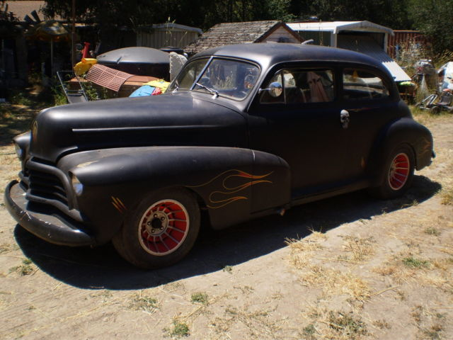 1946 Chevrolet Other tncd2d