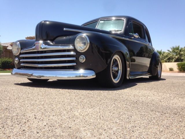 1947 Ford Other STREET ROD