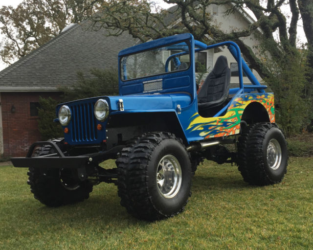 1947 Jeep Other Willys